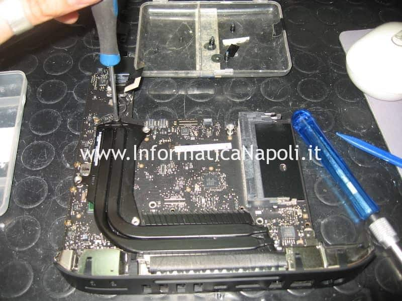 riparazione Apple Mac Mini A1347