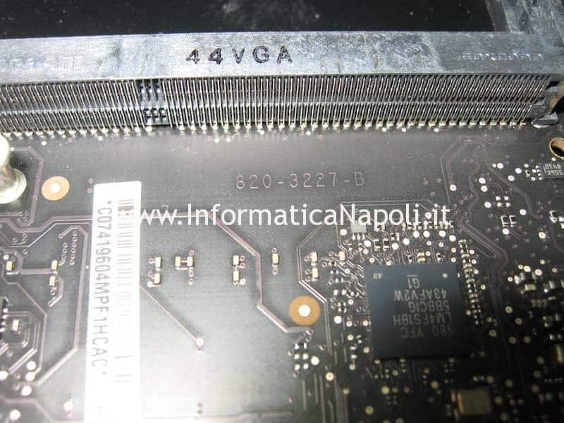 logic board 820-3227-B