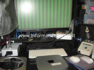 Problemi video Apple Mac Mini Mac A1347