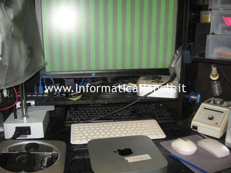 Problema video Apple Mac Mini A1347