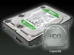 differenze hdd ssd