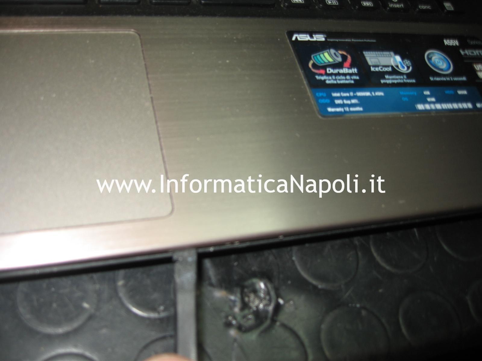 ASUS A55V K55VD A55VD SX400H