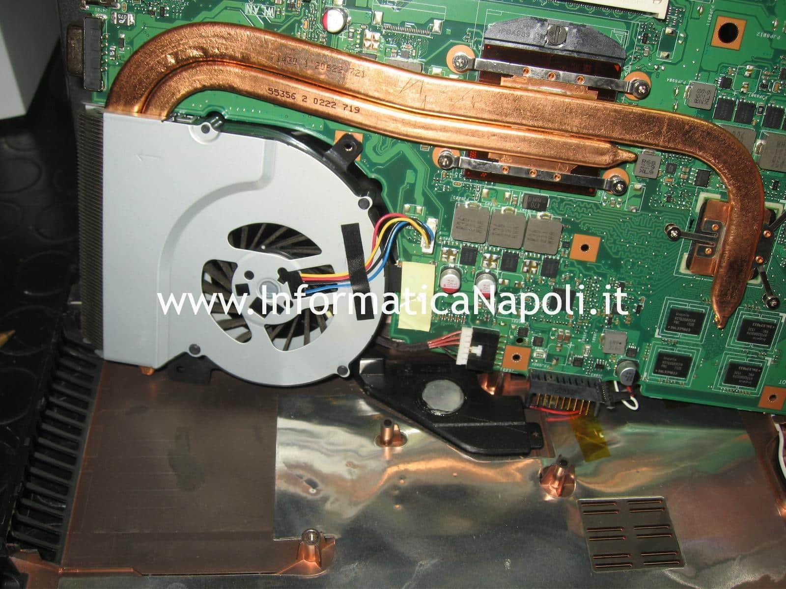 scheda logica ASUS A55V K55VD A55VD SX400H