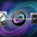 creazione fusion drive apple mac imac