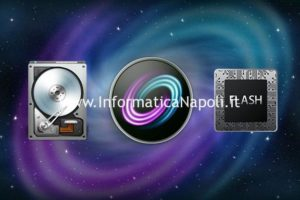 Upgrade Fusion Disk SSD Apple iMac 27