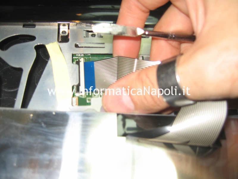 flat tastiera Asus K52F X52F-SX053V