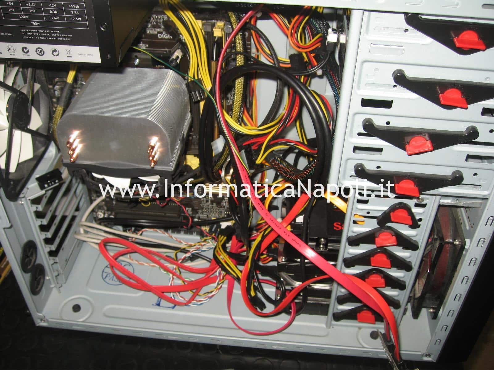 Bios Asus PC Desktop
