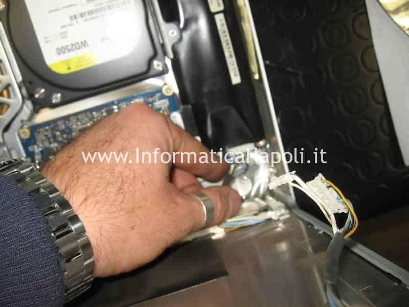 inverter display iMac 20 EMC 2105 vintage