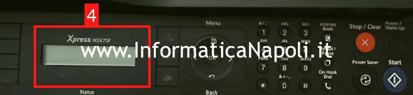 firmware samsung m2070 per compatibilità toner