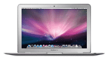 assistenza macbook air 13.3 a1237