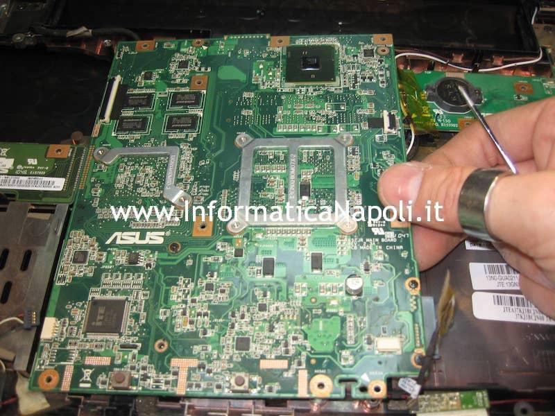 programmare bios K52J K52JT-SX388X rev 2.3A