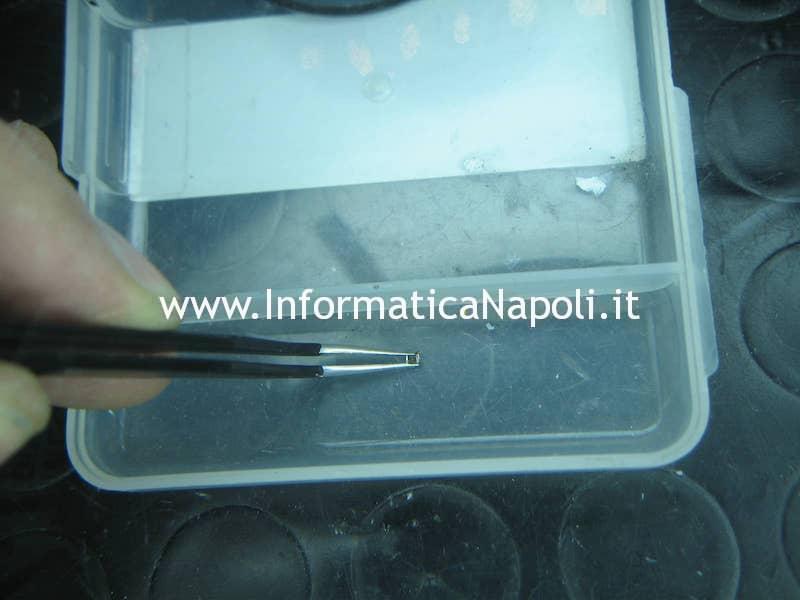 """assistenza apple iMac A1311 21.5"""" 820-2784-A con schermo nero"""