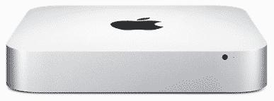 MacMini Server mid 2010