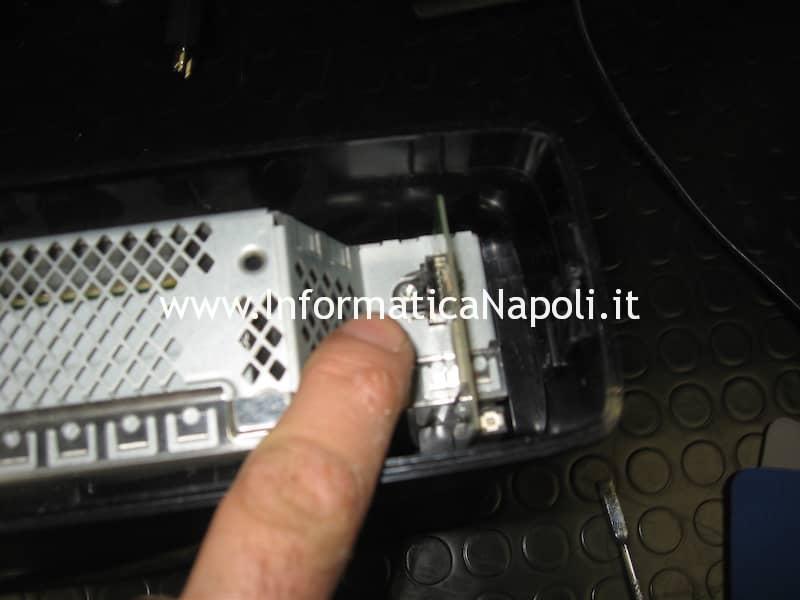 riparazione wi-fi microsoft xbox 360