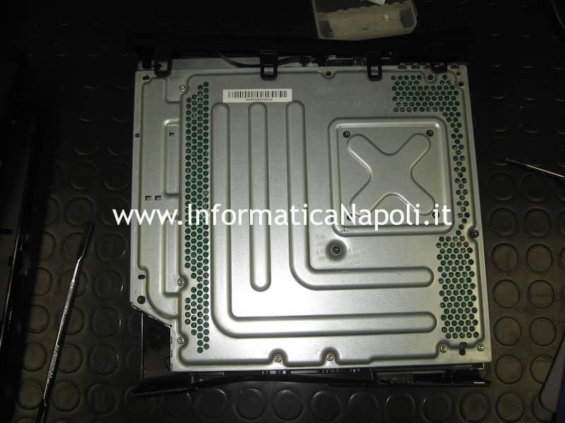 microsoft xbox 360 slim non funzionante