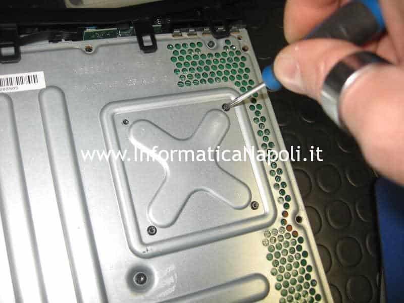 come riparare microsoft xbox 360 slim