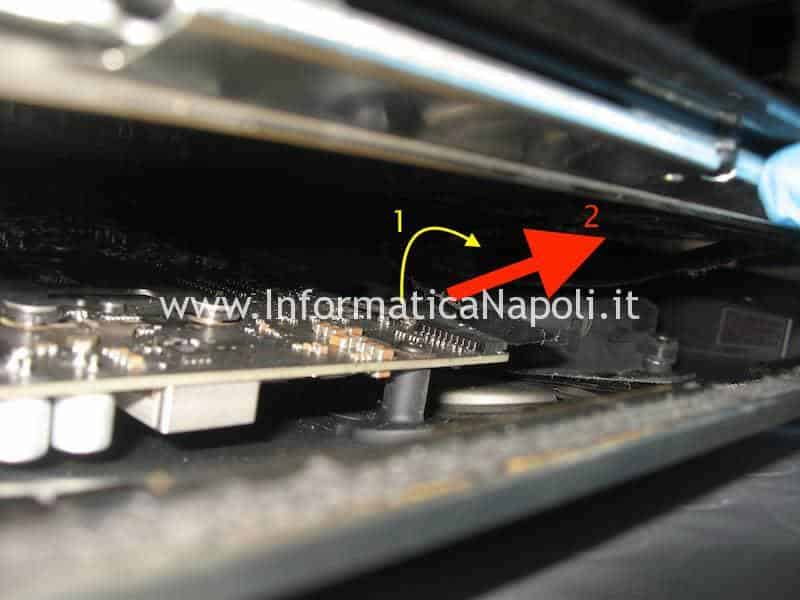 flat Apple iMac 21.5 slim A1418 2012 2013 2014 2015