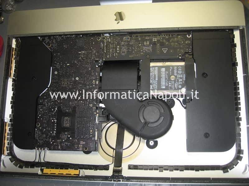 Logica board Apple iMac 21.5 slim A1418 2012 2013 2014 2015