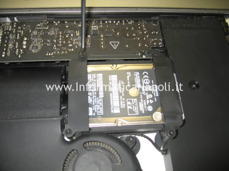 hard disk HDD SSD Apple iMac 21.5 slim A1418 2012 2013 2014 2015