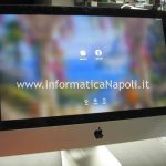 assistenza Apple imac A1418