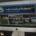 Apple iMac 21.5 slim A1418 2012 2013 2014 2015 riparato funzionante