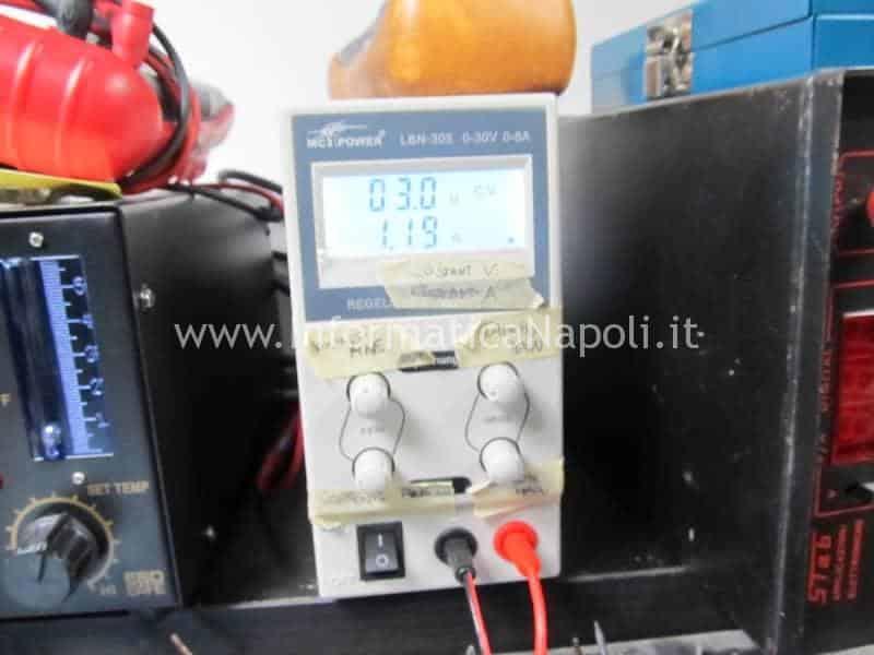 testare barra led imac 27 LGT2795-R LGT2795-L