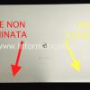 risolvere problema illuminazione backlight led display imac 27 pollici