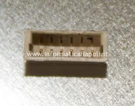 problemi illuminazione connettore cavetto display imac 27