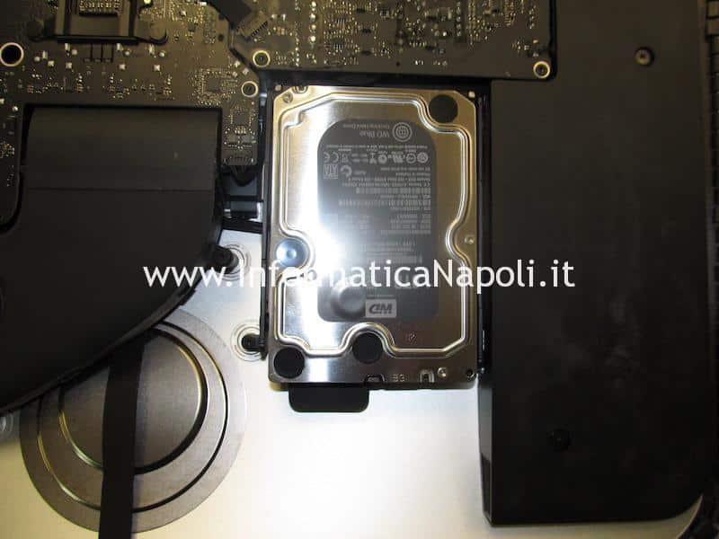 scheda logica Apple iMac A1419 27