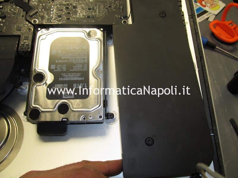 HDD Apple iMac A1419 27