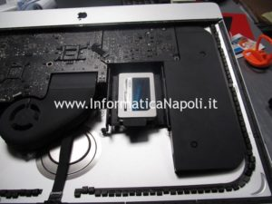frame SSD HDD Apple iMac A141