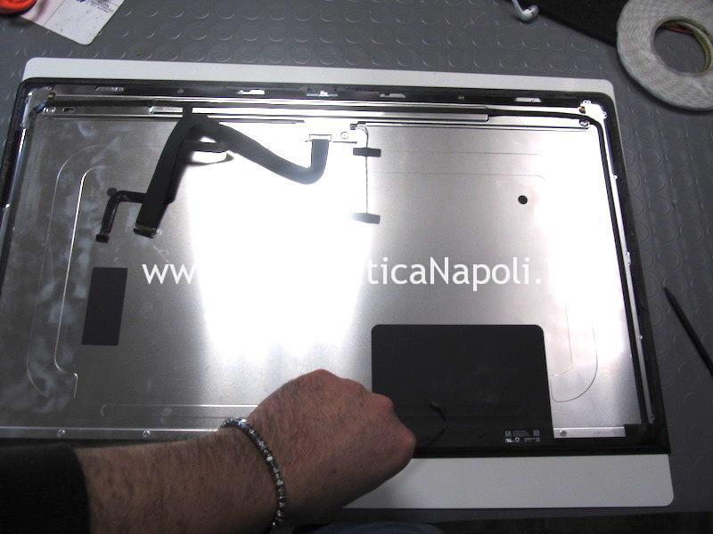 display Apple imac 27 A1419