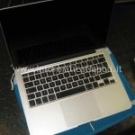 problema Apple Macbook 13 retina A1502 2013 2014 2015 scheda madre 820-3476-A EMC 2678