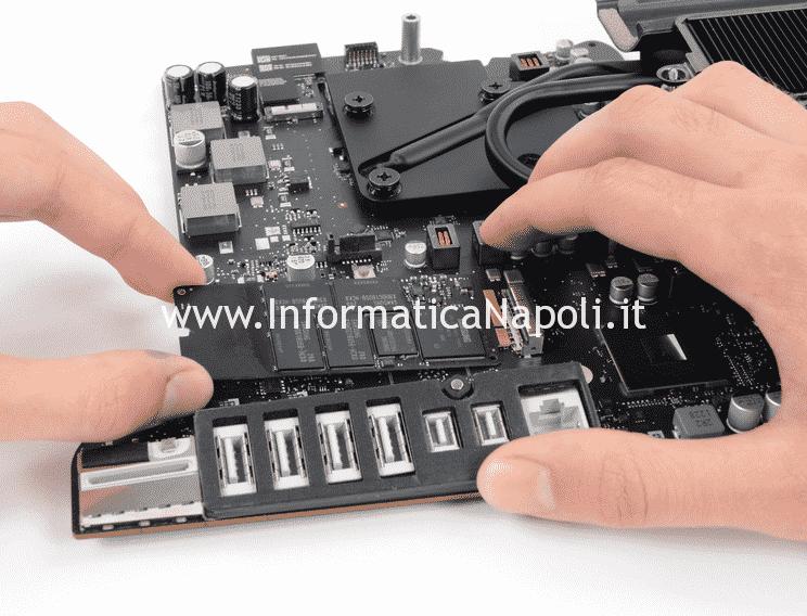 SSD BLADE iMac 27