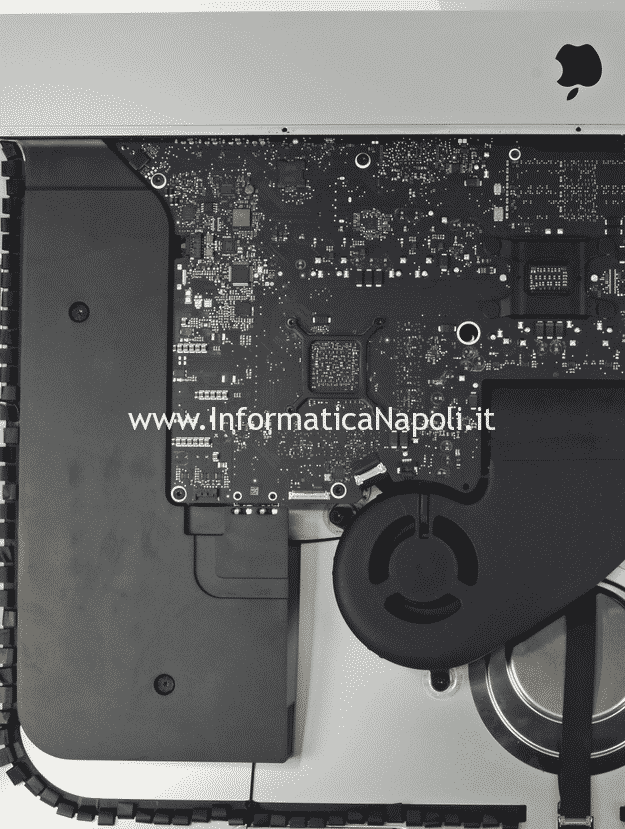 apertura display Apple iMac A1419 27