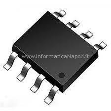 chip bios eeprom efi SOIC-8 a1278