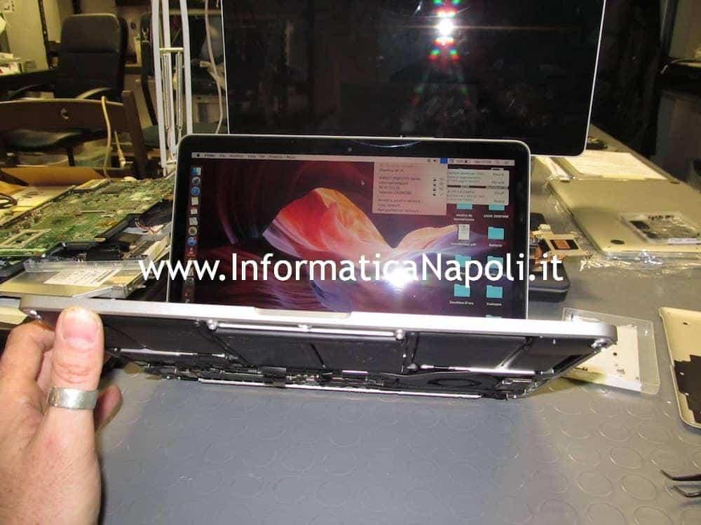 Apple MacBook 13 retina A1502 A1425 2012 2013 2014 2015 riparato funzionante
