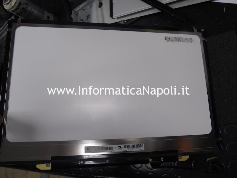 smontare display macbook pro 2011 2008 2009 2010