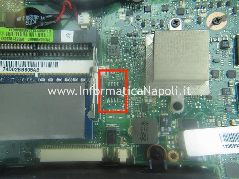 No Password BIOS CHIP:ASUS N45SF K52Je K84HR X44HR N46VB N56VB N56JRH P53SJ