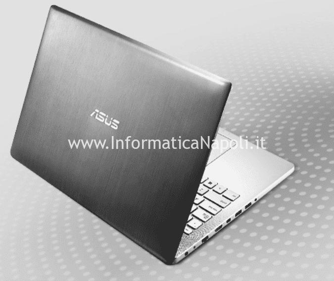scheda madre mb asus VivoBook S301L | S301LA | S301LP