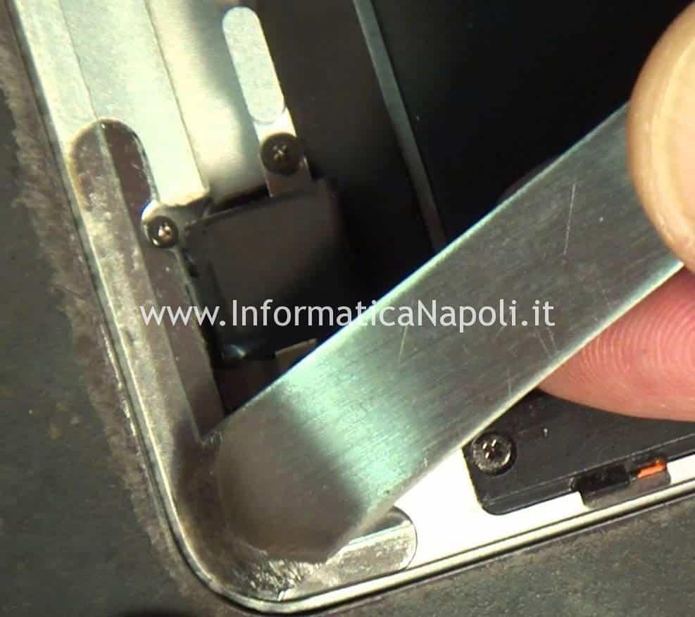 riparazione spigolo gtool spigolo macbook pro 13 15 17 A1278 A1286 A1297