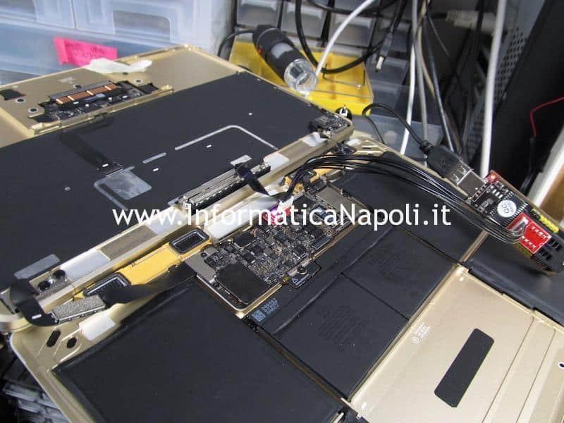 programmare EFI BIOS macbook A1534