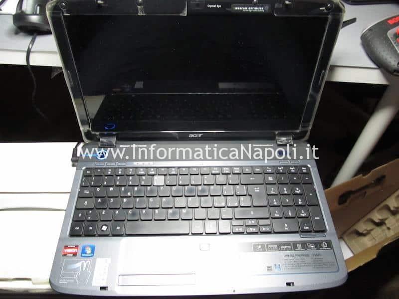 Problemi bios Acer Aspire 5541 5536 5236