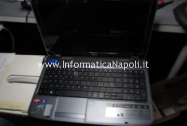 Problema accensione Acer Aspire 5541 5536 5236 non si accende