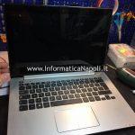problema accensione Asus S301L | S301LA | S301LP