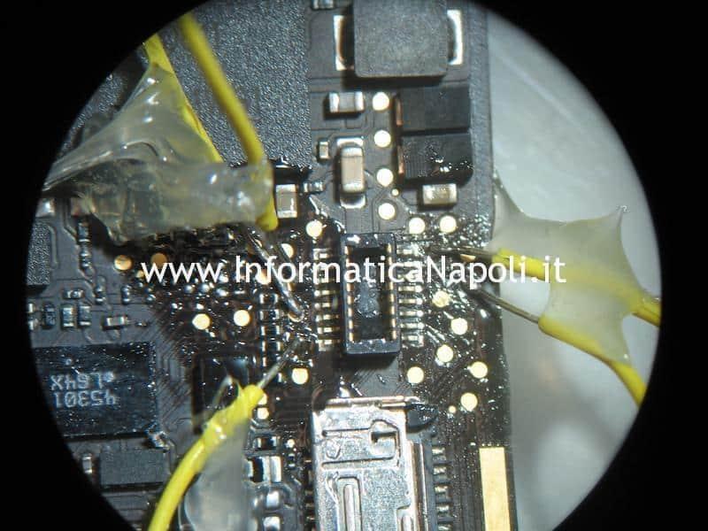 sblocco apple macbook A1534