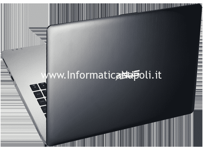 Asus K42DY Notebook Data Security Manager 64 Bit