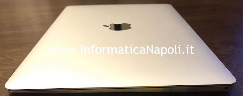 sblocco macbook 12 bios efi bloccato