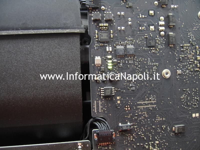 iMac 21.5 slim A1418 2012 2013 2014 2015 riparato ripristinato