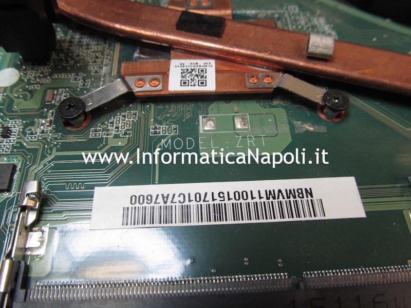 scheda madre Acer Aspire ZRT E5 573 575 774 E5-573G-326Z